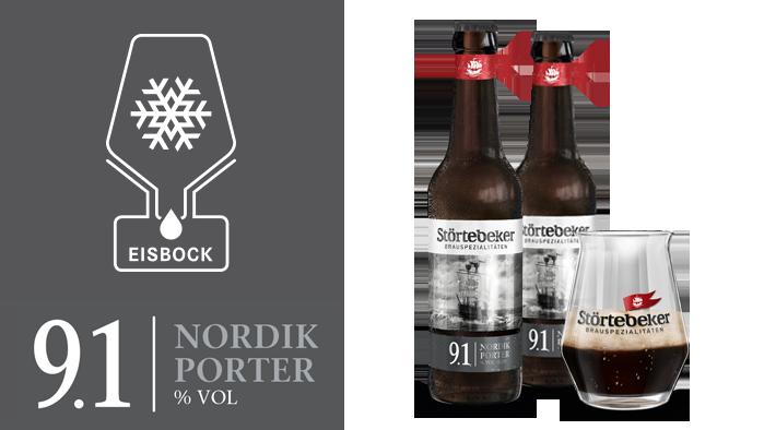 Sortenübersicht Nordik-Porter