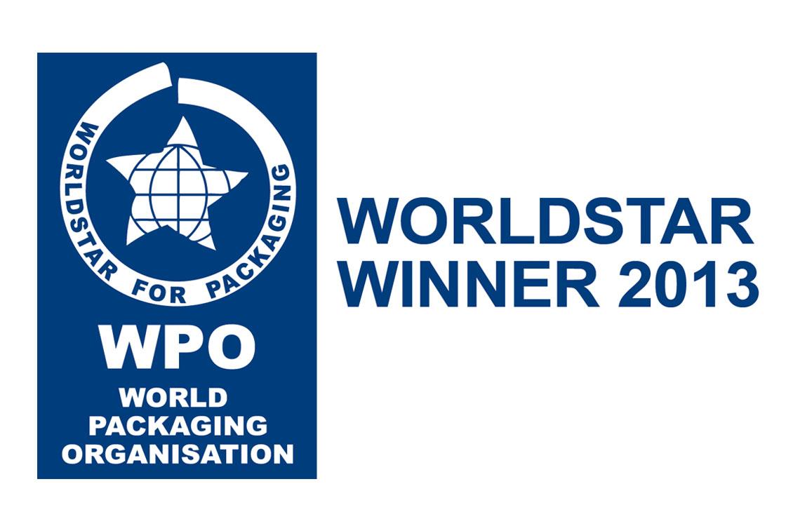 Der World Star for Packaging Award wird in sieben Kategorien ausgeschrieben