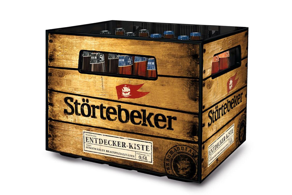 Die Kiste wurde gemeinsam mit der Oberland M&V GmbH in Bad Wurzach entwickelt.