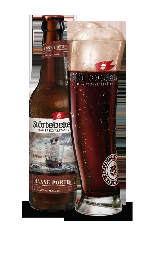 Brauereimarkt Angebote Januar Hanse-Porter