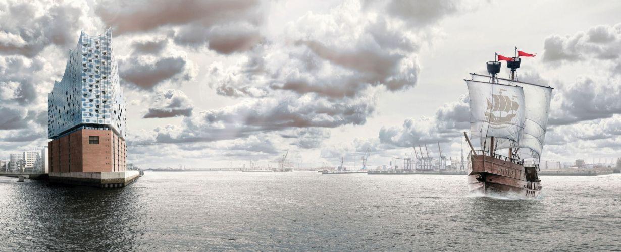 Störtebeker Elbphilharmonie Key Visual
