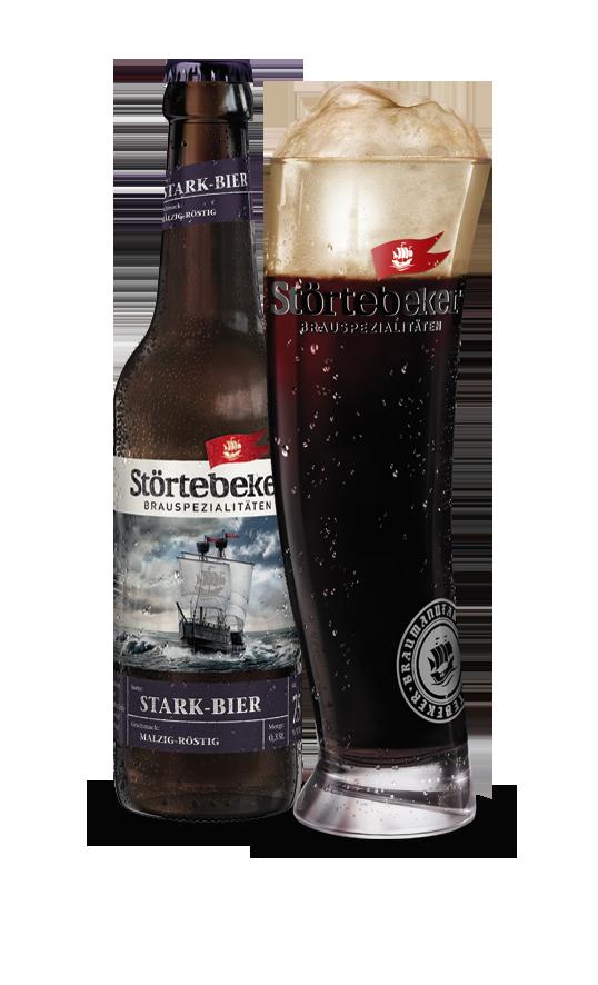 Bier des Monats Februar: Stark-Bier