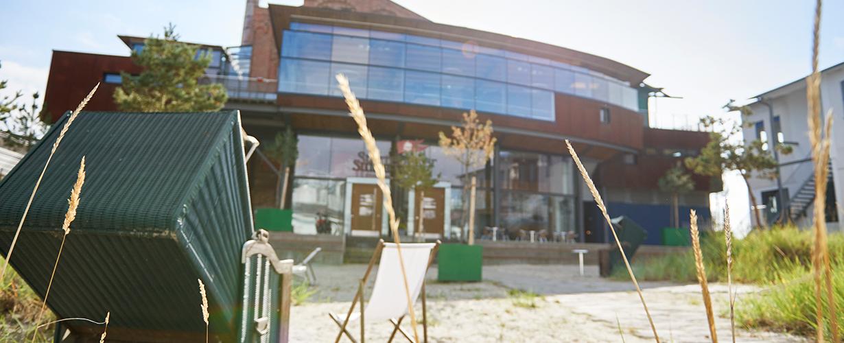 Störtebeker Brauquartier in Stralsund