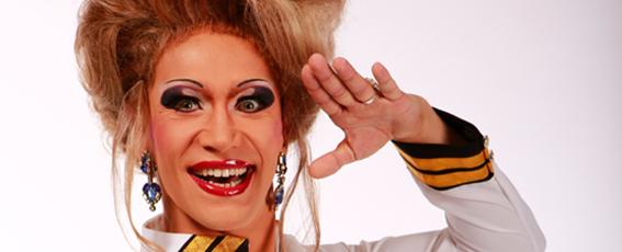 Miss Liss & Co. - Die Revue der Travestie