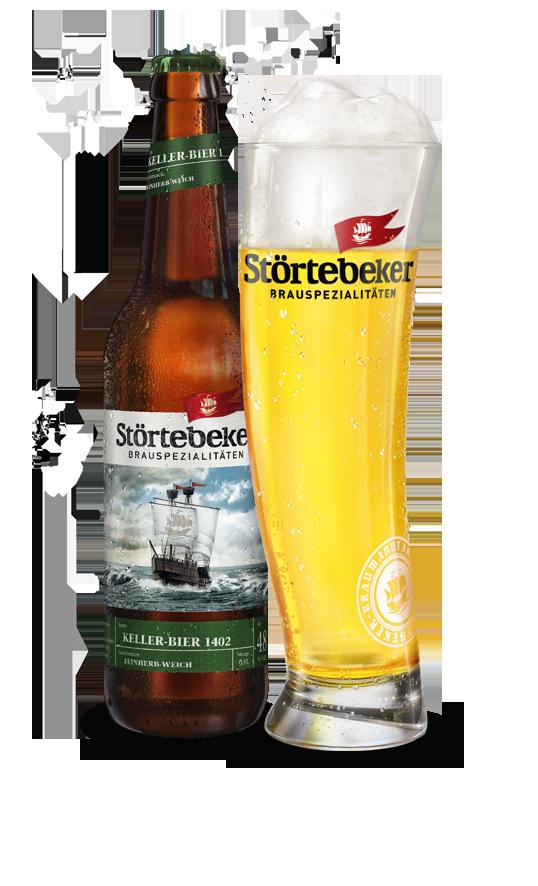 Bier des Monats Mai: Keller-Bier 1402
