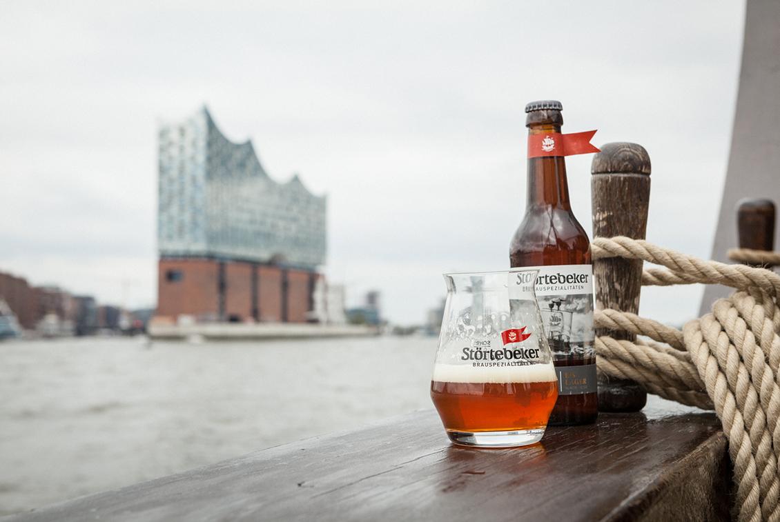 Neu: Eisbock-Biere