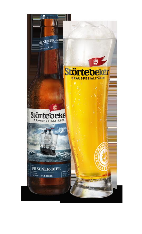 Bier des Monats Juni: Pilsener-Bier