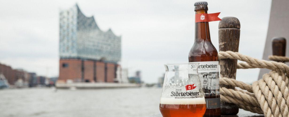 Bier-Tastings jetzt buchen!