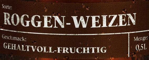 Bier des Monats September: Störtebeker Roggen-Weizen