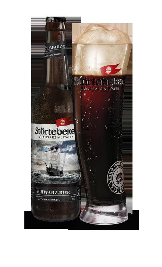 Bier des Monats November: Schwarz-Bier