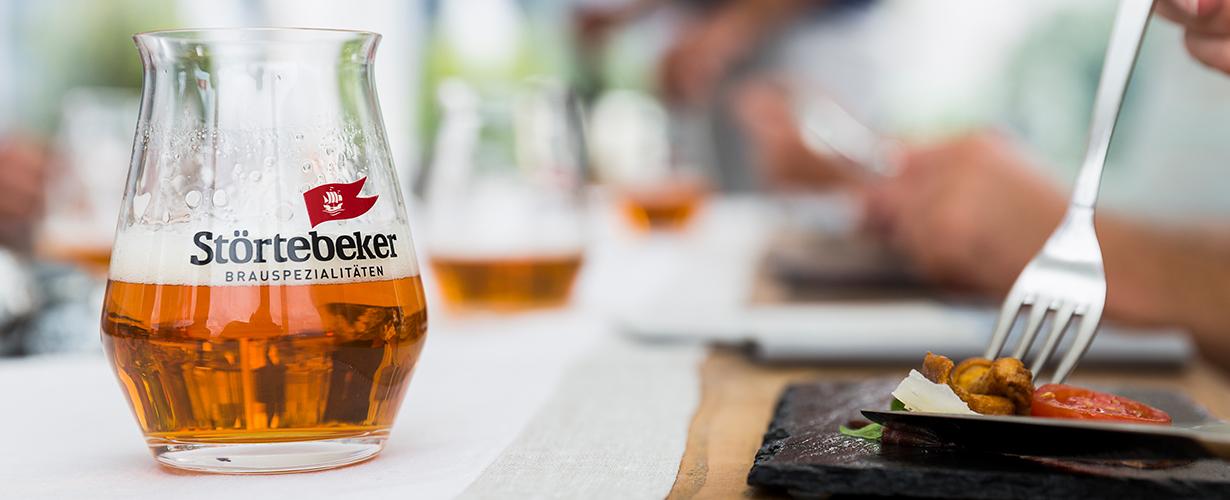Bier und Genuss