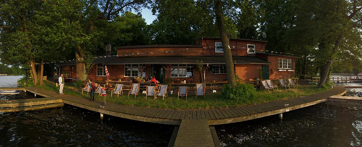 Störtebeker Restaurant-Tipp: Insl Kyritz