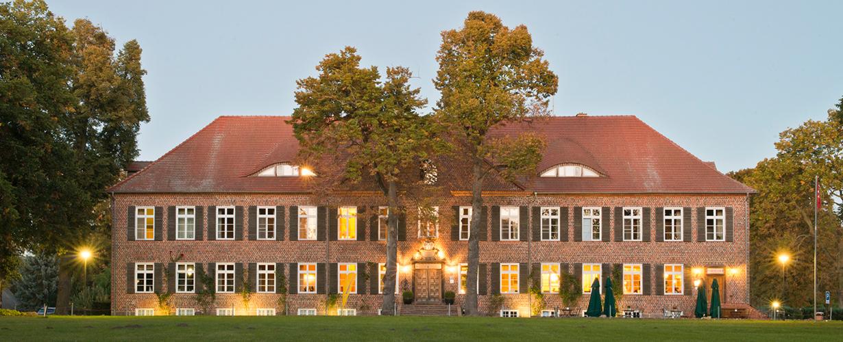 Störtebeker Restaurant-Tipp: das Morizaner im Romantik Hotel Gutshaus Ludorf