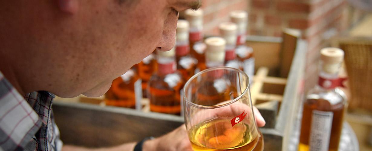 3. Auflage des Störtebeker Single Malt Whiskys ist ab sofort erhältlich