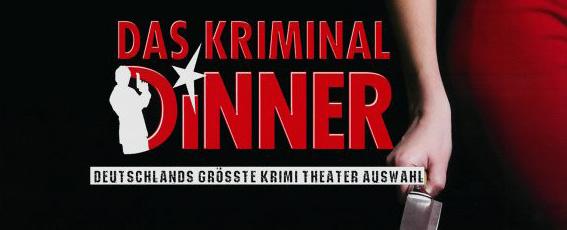 Krimidinner Stralsund - Abendunterhaltung mit Spannung und Genuss