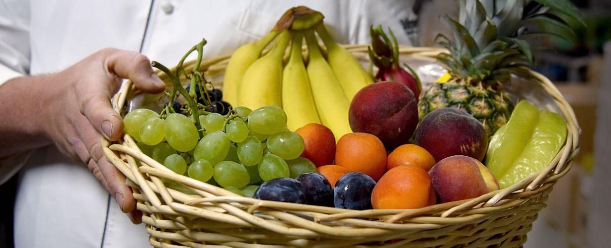 Mönchguter Fruchtgroßhandel