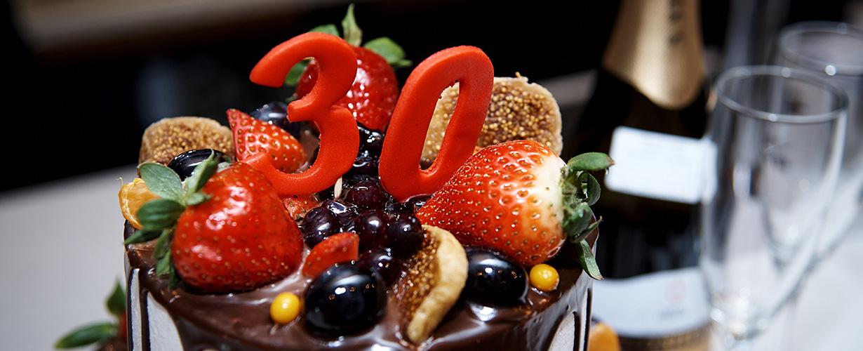 Geburtstag feiern im Störtebeker Brauquartier