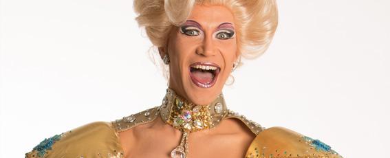 Miss Liss & Co – Die Revue der Travestie