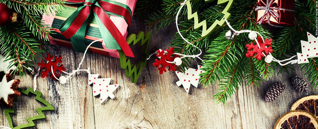 Weihnachten und Silvester im Störtebeker Brauquartier