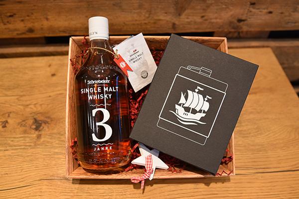 Paket Whisky