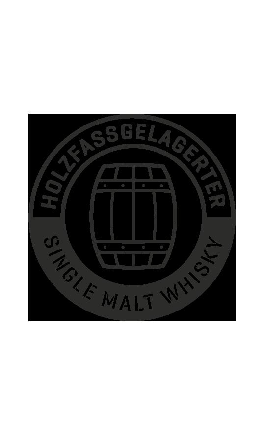 Störtebeker Single Malt Whisky Icon