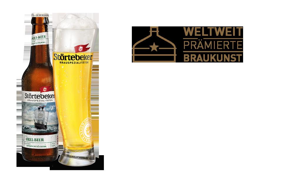Frame Bild Frei-Bier