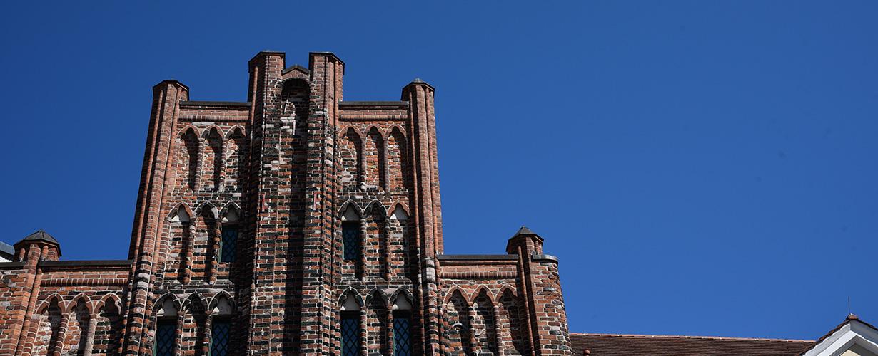 Störtebeker Braugasthaus Greifswald