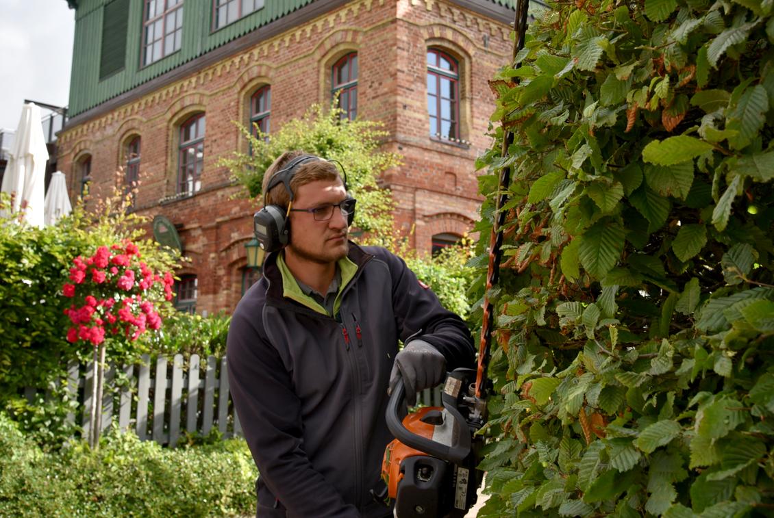 Haus- und Gartenservice Ruback
