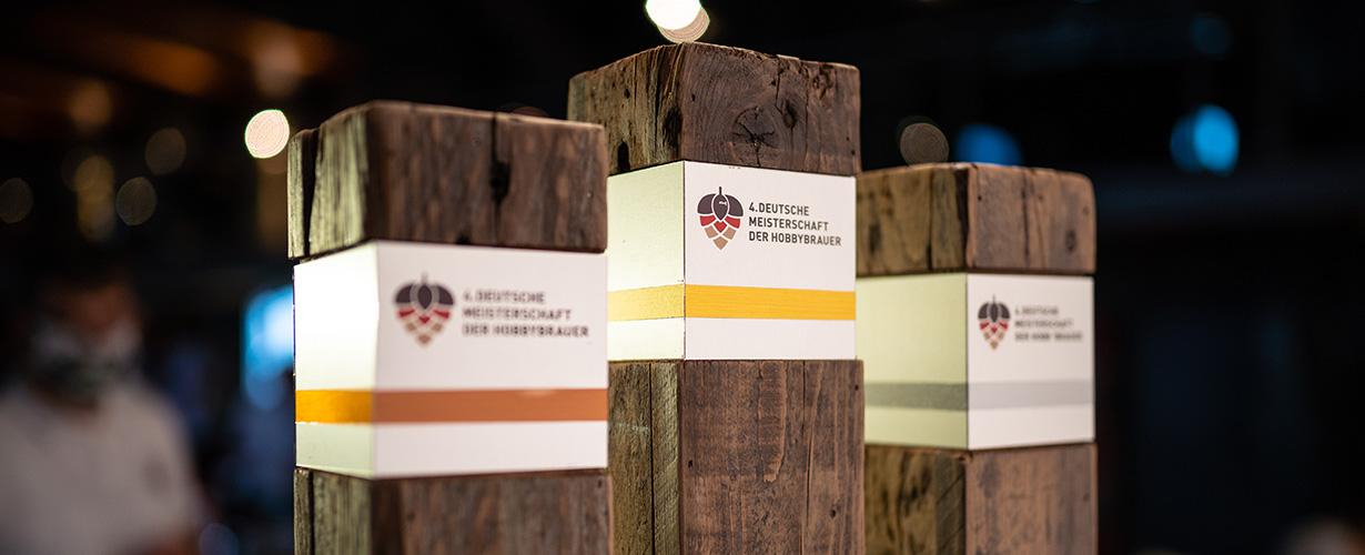 Martin Tietz ist neuer Deutscher Meister der Hobbybrauer