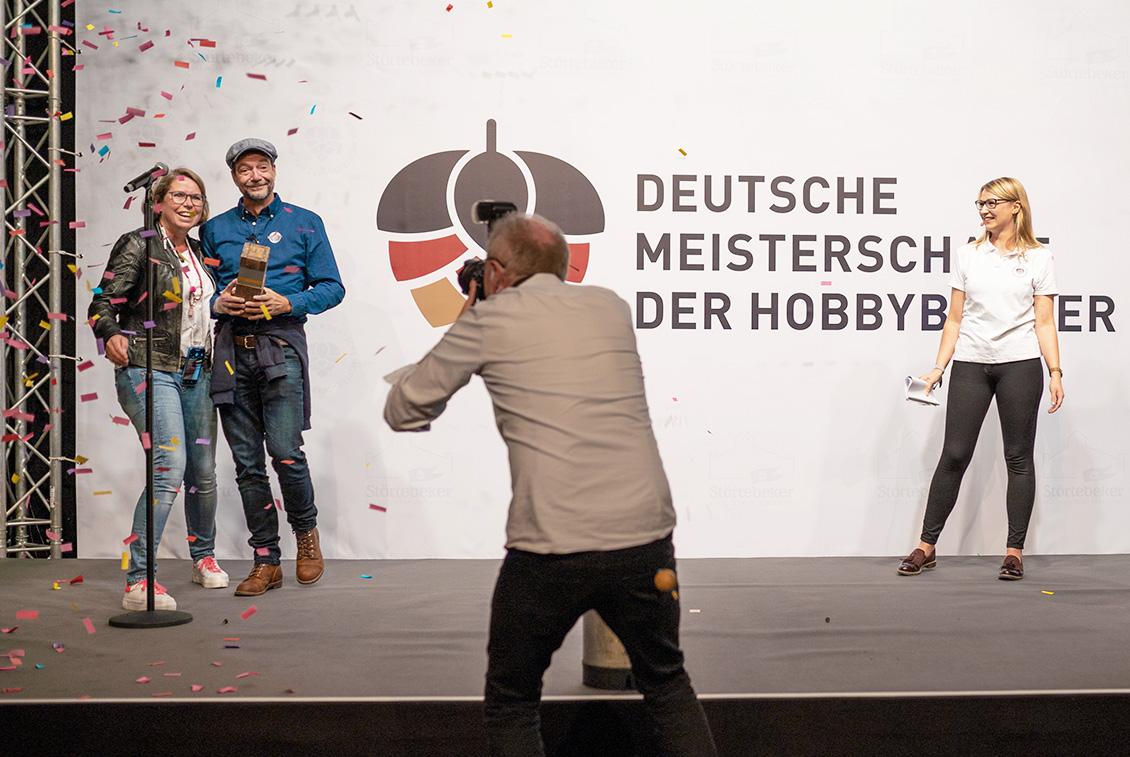 Deutsche Meisterschaft der Hobbybrauer 2020